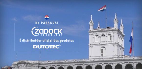 post dutotec paraguai zadock