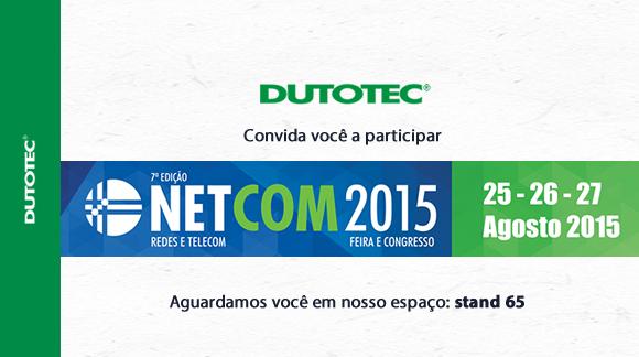 Net Com 2015