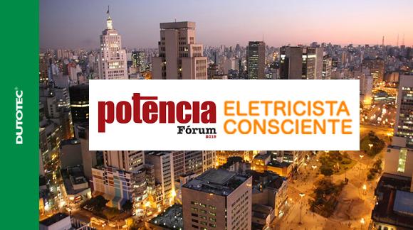 forum eletricista consciente