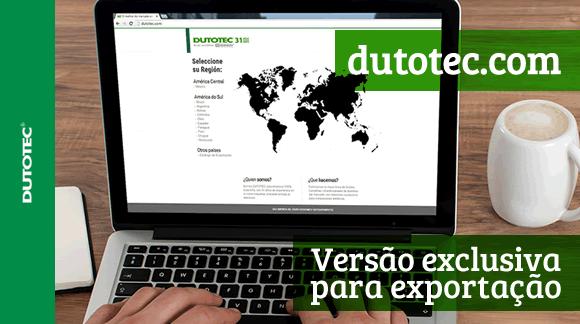 Blog Site exportacao