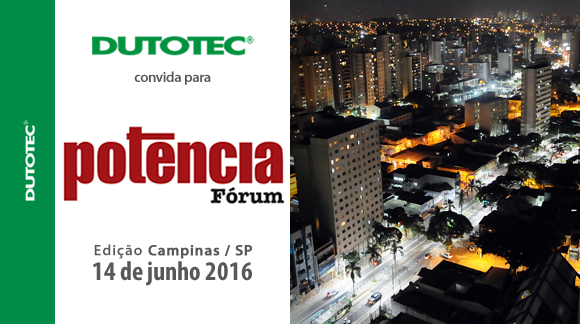 Post blog forum potencia Campinas