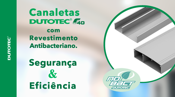 Canaleta R40 No Bact blog