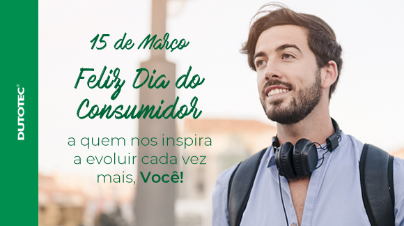 Dia do Consumidor blog