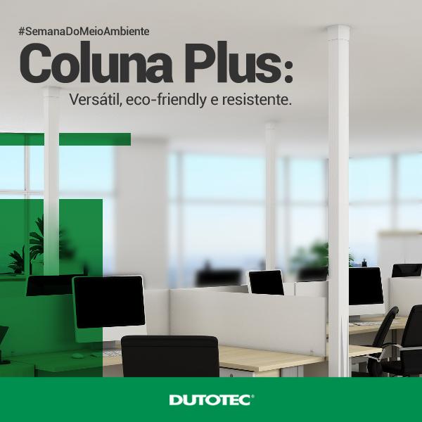 Coluna Plus