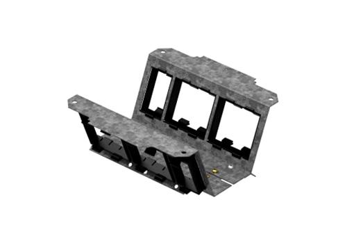 Adaptadores internos tipo K7