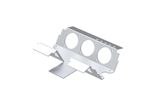 Adaptadores Internos Alumínio e Termoplástico de Engenharia