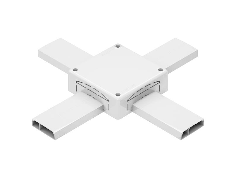 Caja de Derivacíon tipo XT