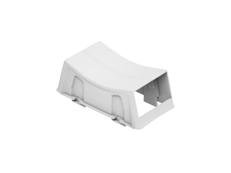 Porta Equipos Estándar AVE 2 módulos LO ( Módulo SICA )