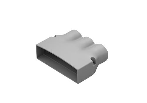 Adaptador de eletroduto