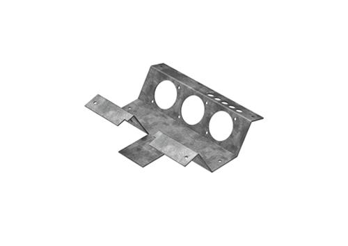 Adaptador Interno em Aço Galvanizado